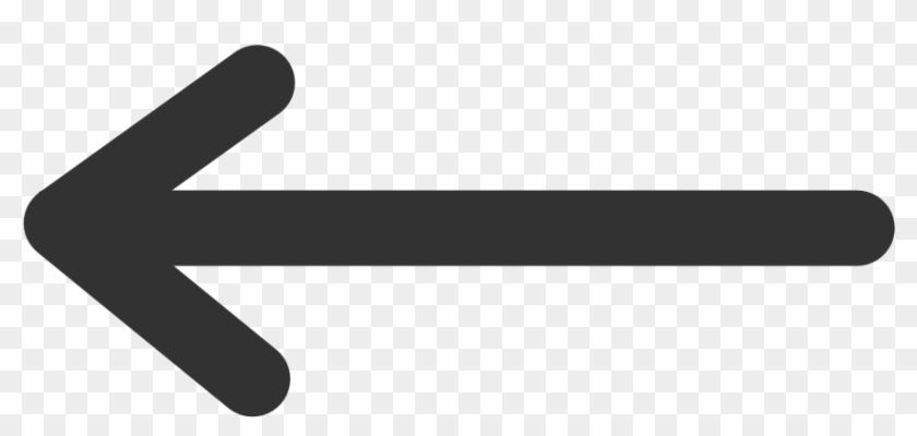 Thin Arrow Clipart 1012 Clipartpen Clip Art - Clip Art #34172