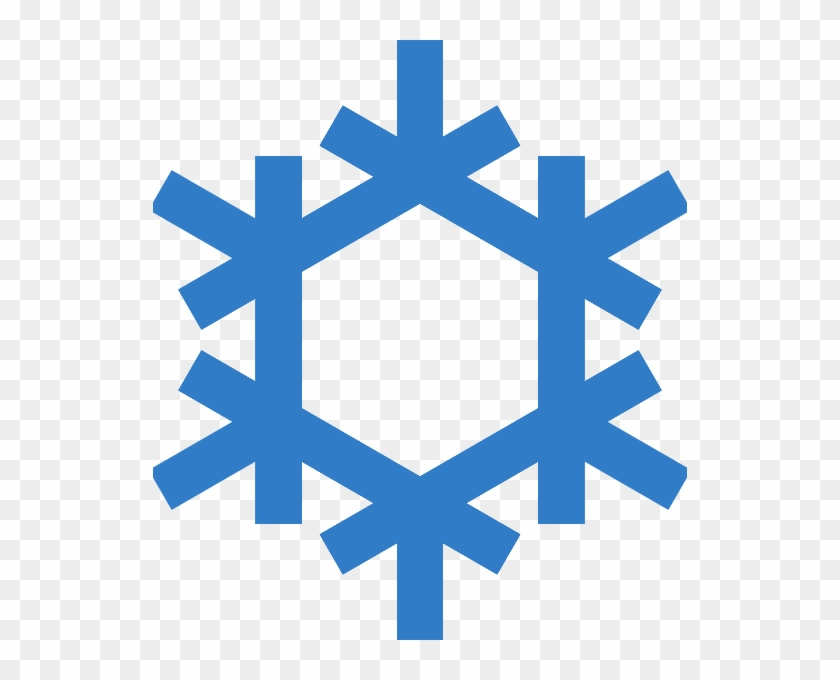Cooling Symbol For Air Conditioner #34205