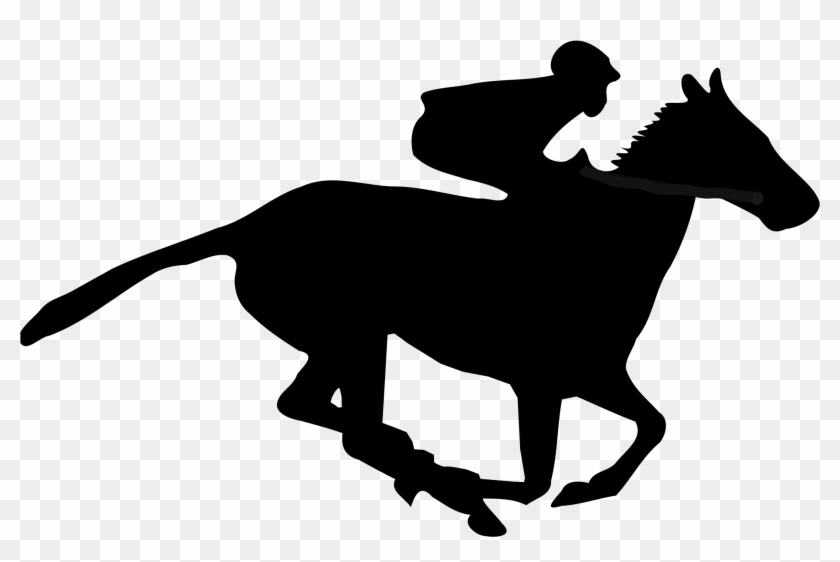 Derby Clipart Amp Derby Clip Art Images - Horse Racing Icon Png #34267