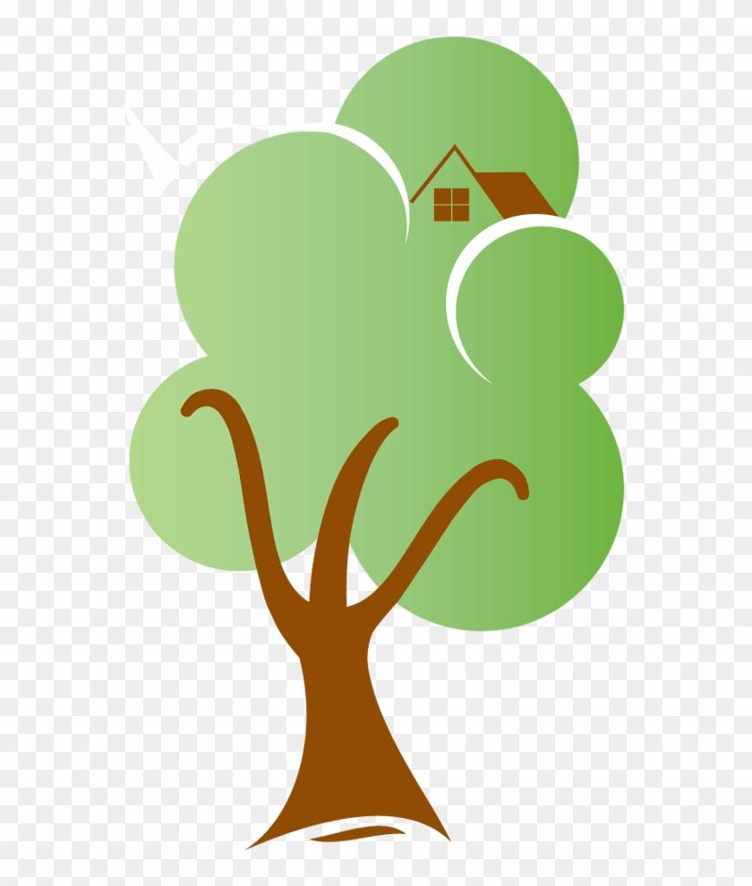 50 Inspiring Tree Logo Designs <3 <3 - Árvore Logo Png #34308