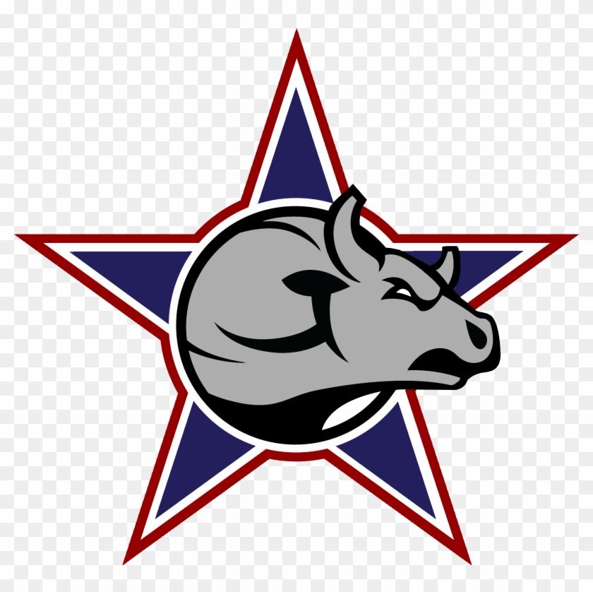 American Bucking Bull - Rockstar Energy Drink Logo #34350