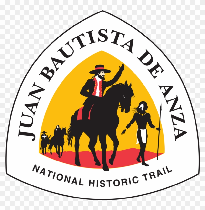 Anzalogo - Juan Bautista De Anza #34406