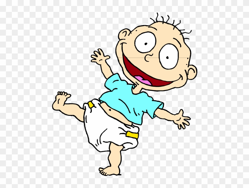 Cartoon Crossover Wiki - Tommy Pickles #34418