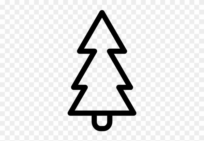 Pixel - Pine Icon #34591