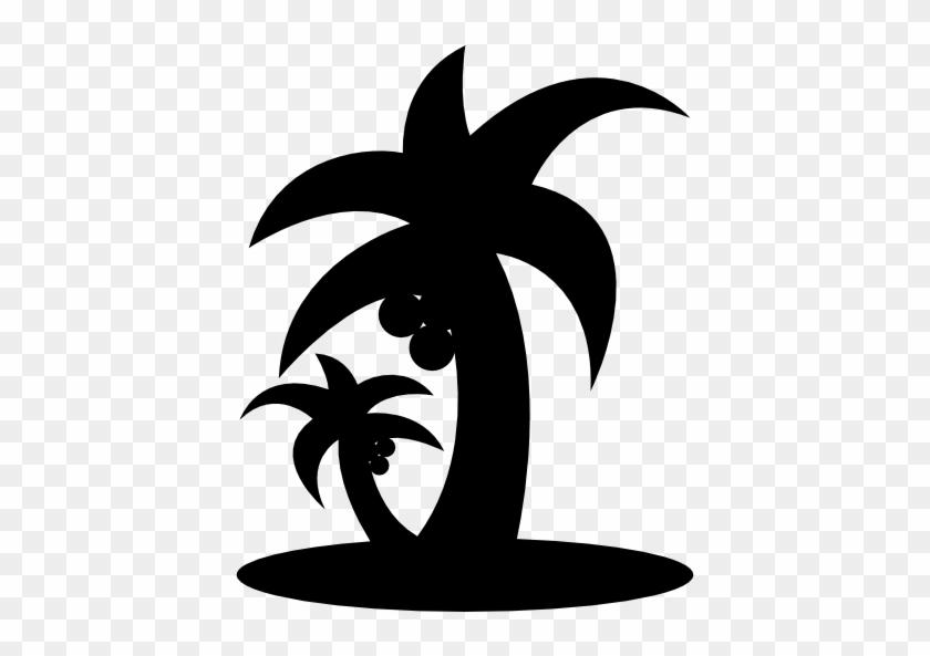 Size - Playa Silueta #34677