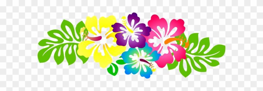 Clip Art Vector Online Royalty Hawaii Hawaiian Clipart - Clip Art #34825