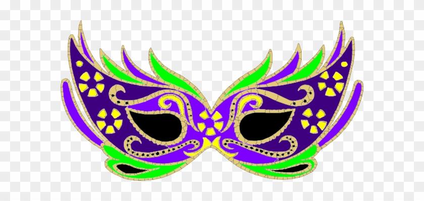 Mardi Gras #34826