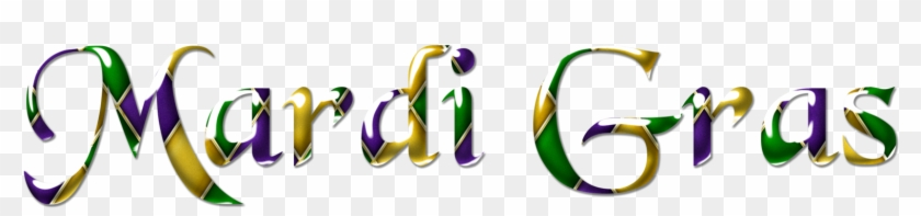 Free Harlequin Pattern 1 Mardi Gras Wordart By Redheadfalcon - Mardi Gras Word Clip Art #34831