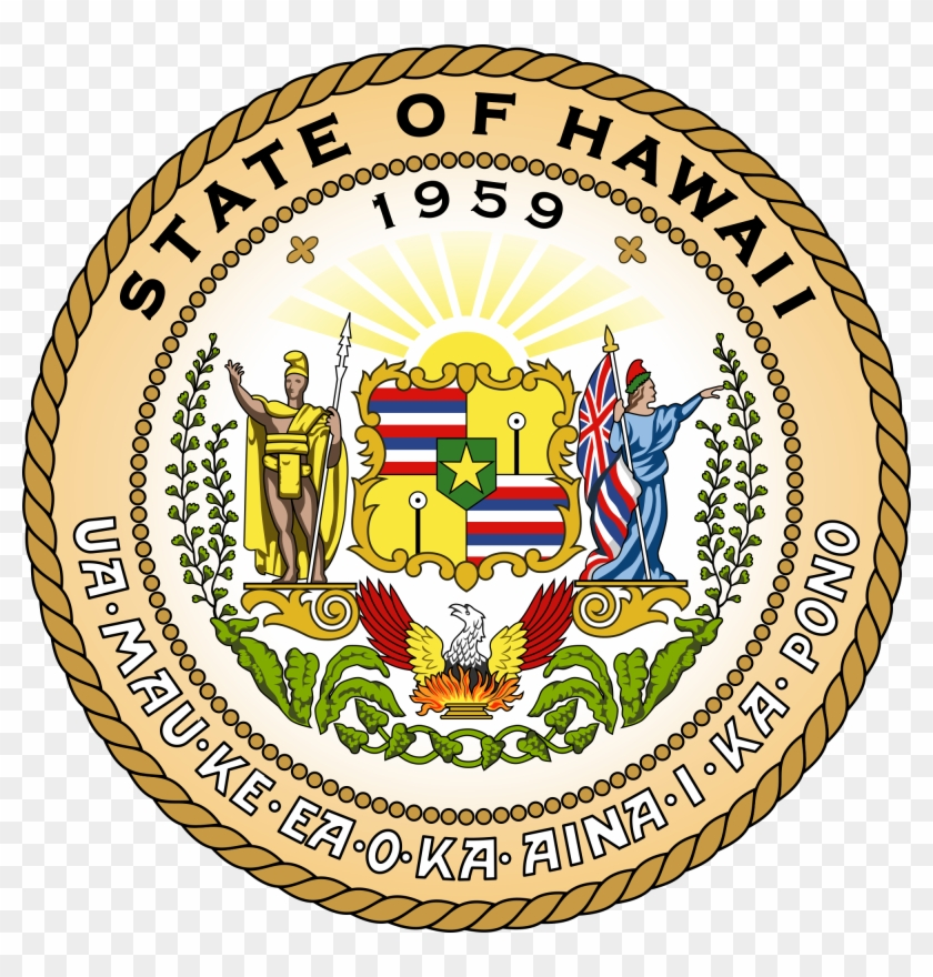 Open - Hawaii As A State #34851
