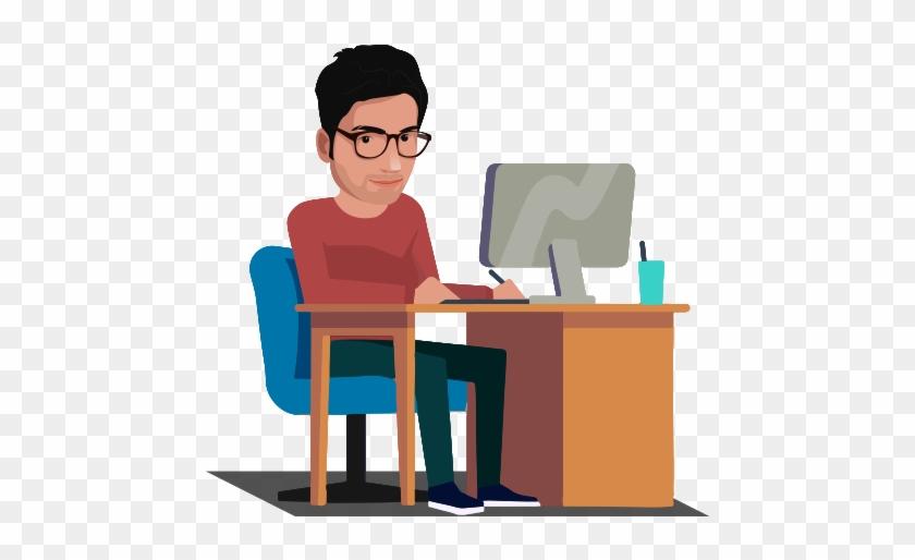 Hire Graphic Designers - Sitting #35014