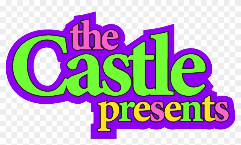 Tcp Logo For Mardi Gras - The Castle Presents #35049