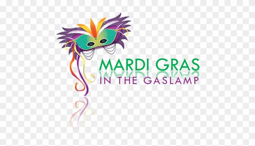 Mardi Gras In The Gaslamp - Si Te Robo Un Beso #35073