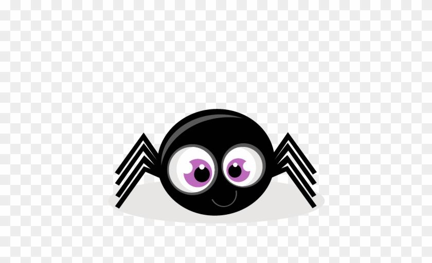 Download - Cartoon Spider With No Background #35075