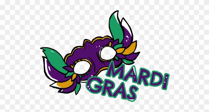 Mardi Gras #35087