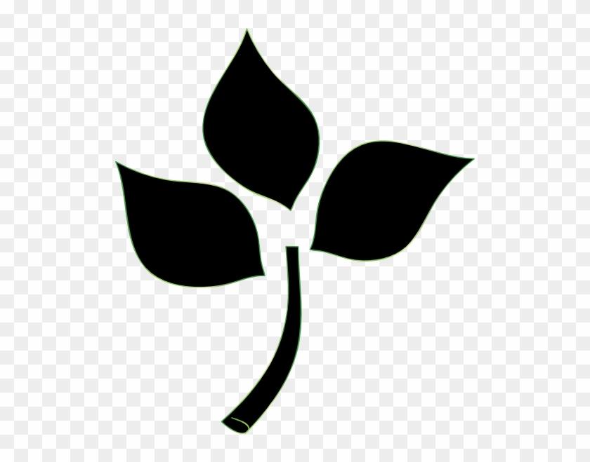 Tree Branch Icon Clipart - Icon #35171