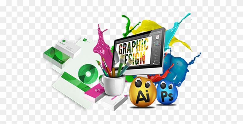 Graphic - Graphic Design Software Logos #35181