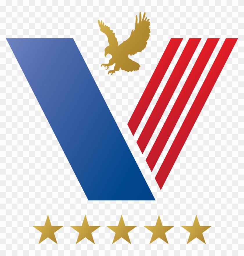 Big Image - Veterans Logo #35207