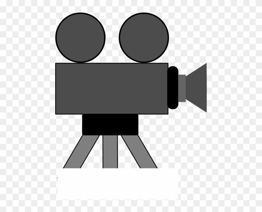 Video - Camera - Clipart - Video Camera Clip Art #35284