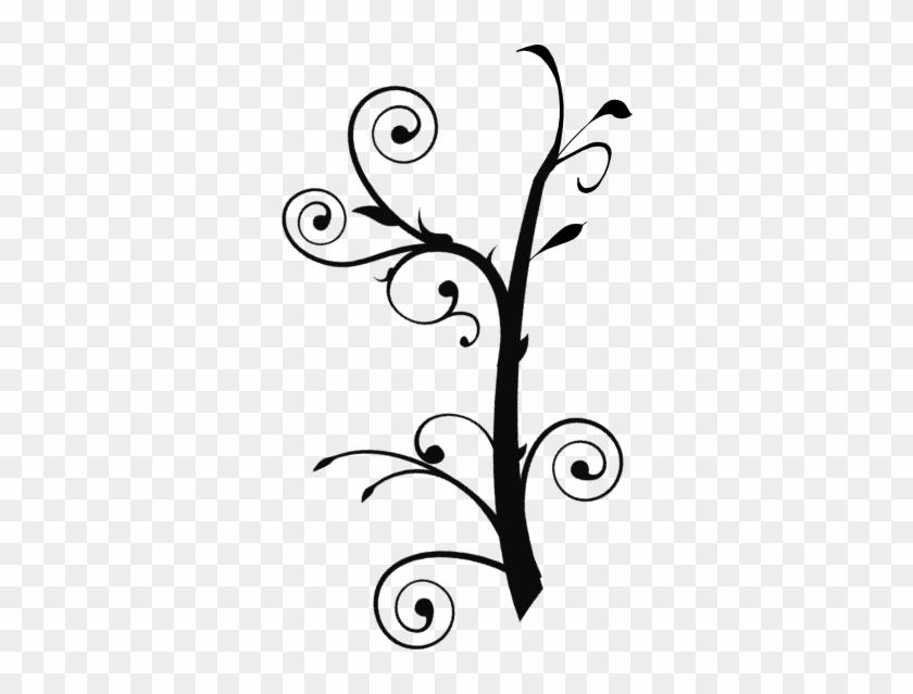 Tree Branch Clip Art #35325