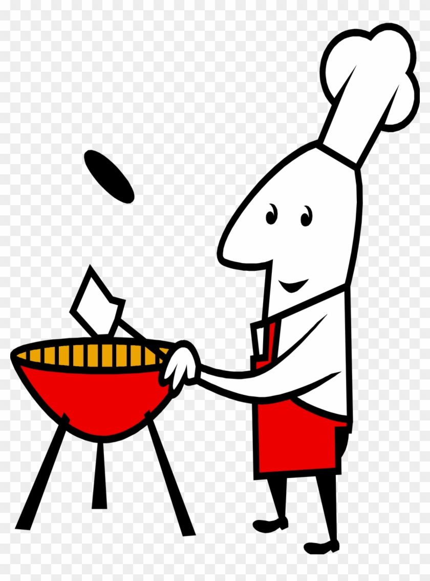 Cook Out Pictures Free Download Clip Art Free Clip - Grill Out Clip Art #35352