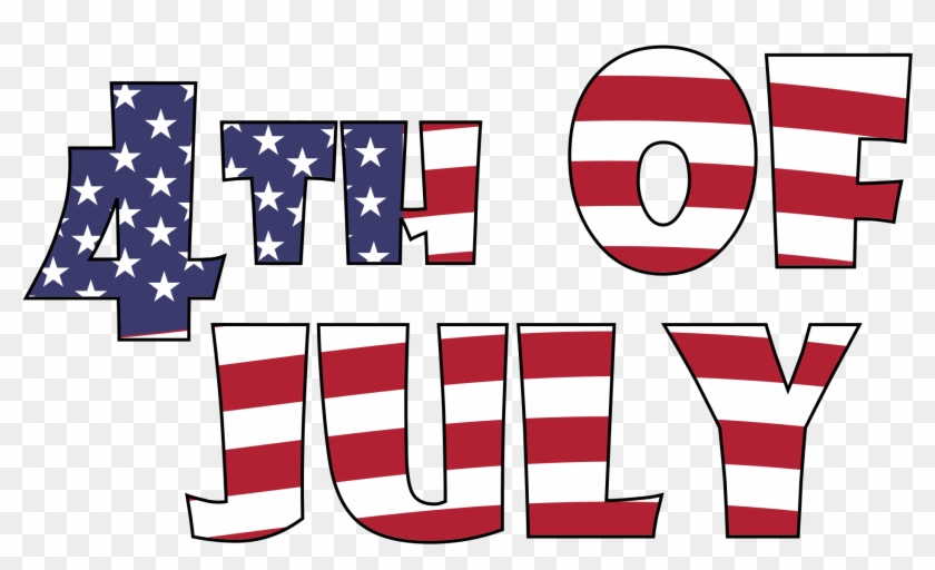 Fourth Of July Animated Clip Art - 4th Of July Coloring Book #35472