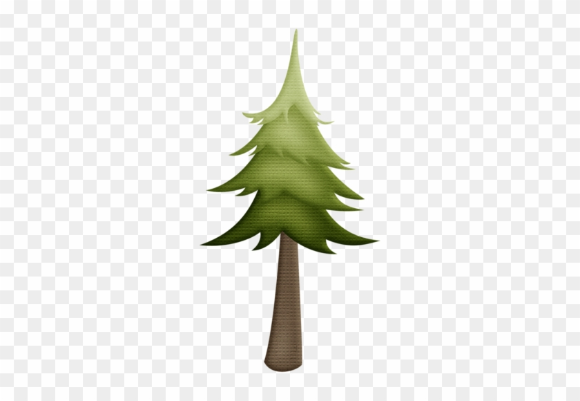 Clip Art Pictures - Woodland Tree Clip Art Free #35531