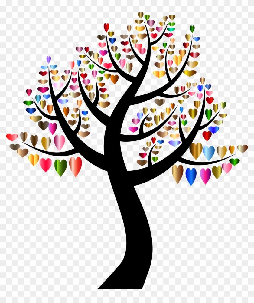 Tree Drawing Clip Art - Tree Drawing Clip Art #35656