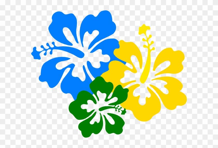 Hawaii Flower #35645