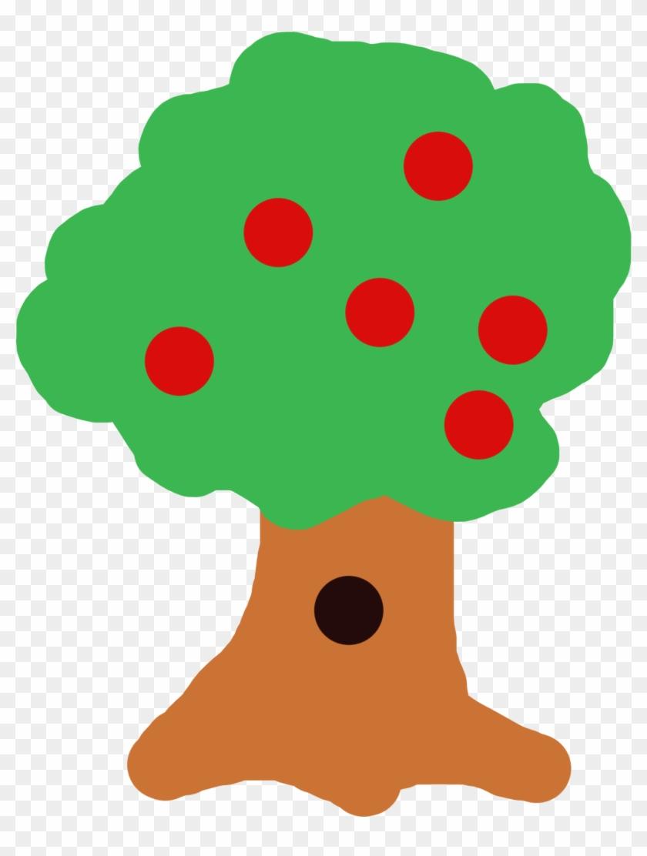 Tree - Clip Art #35662