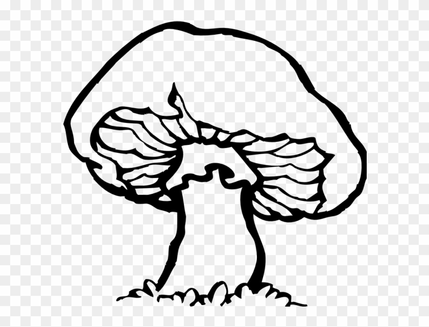 Mushroom Clipart Black And White Mushroom Black And White Free Transparent Png Clipart Images Download Mushroom stock vectors, clipart and illustrations. mushroom clipart black and white