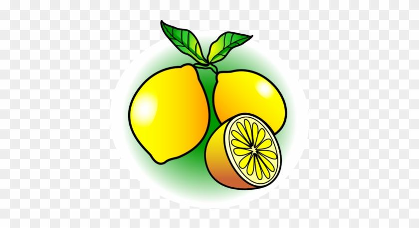 Attractive Inspiration Ideas Clipart Lemon Image Food - Clip Art Lemon #35812
