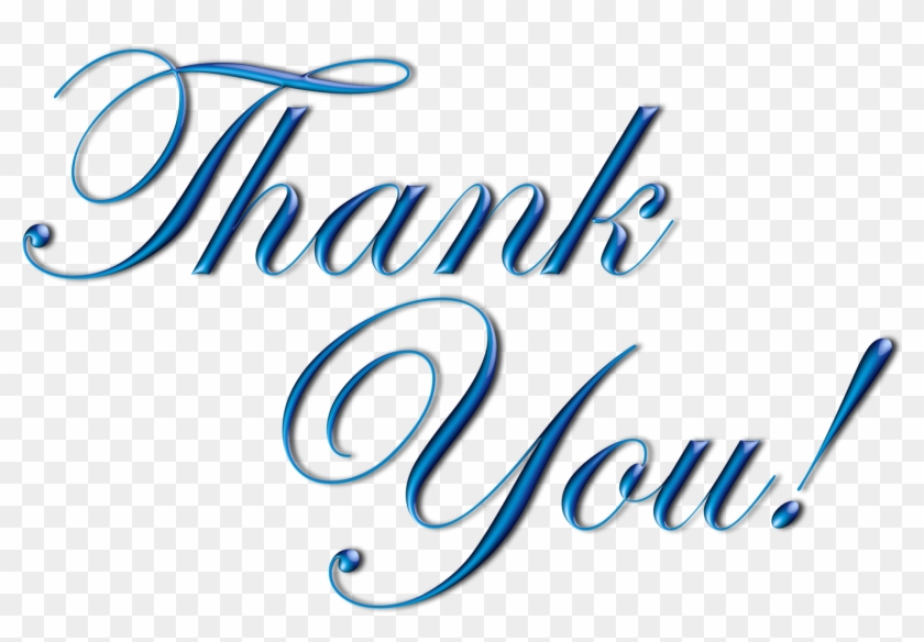 Royalty Free Stock Photography Clip Art Thank You With Transparent Background Free Transparent Png Clipart Images Download