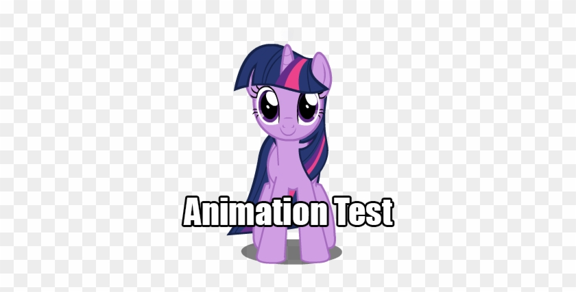 Thank You For Watching Animated My Little Pony Gif Free Transparent Png Clipart Images Download