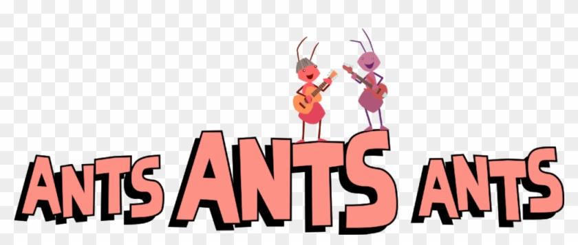 Ants Logo - Ants Logo #204346