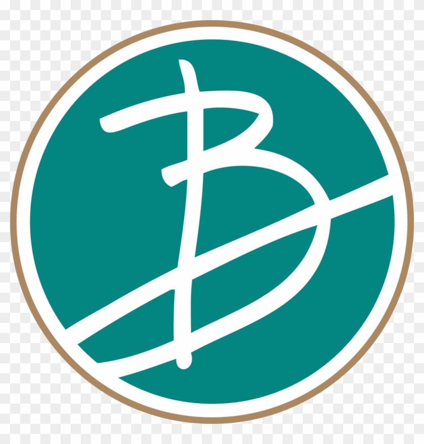 Icon B Circle Logo Welcome - Bercher Design & Construction #204377