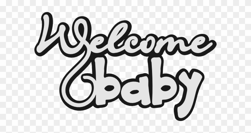 Our New Home Clip Art City Cliparts Welcome Baby Png Free