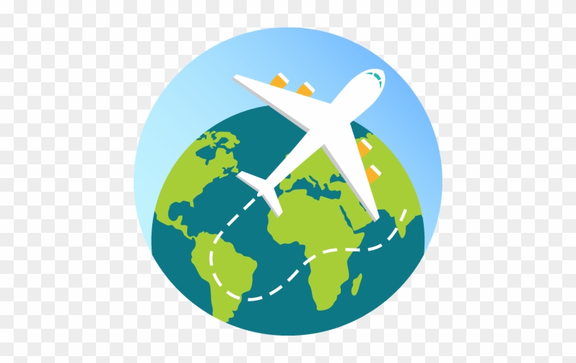 Tourist Travel Icon Png Free Transparent Png Clipart Images Download