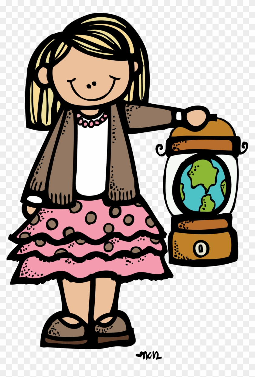 Girl - Lds Sister Missionary Clipart #204660