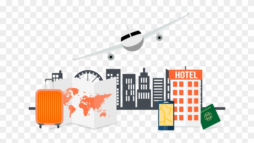 Our Products - Png Travel Service Clipart #204777