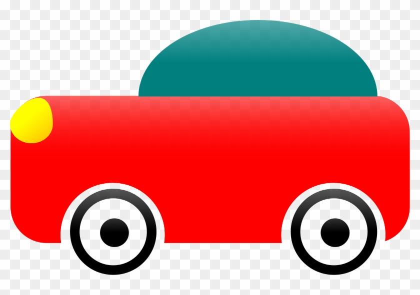Car - صورة سيارة كرتون متحركة #205018
