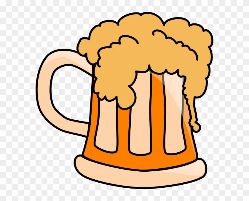 Root Beer Clipart 3863818 Beer Glass Coloring Page - Beer Mug Vector File #205271