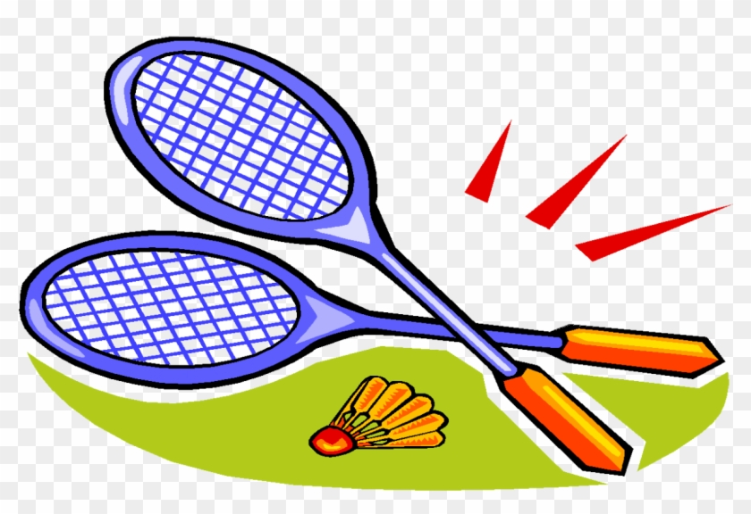 Badminton Png Image With Transparent Background Sports Clipart Free Transparent Png Clipart Images Download