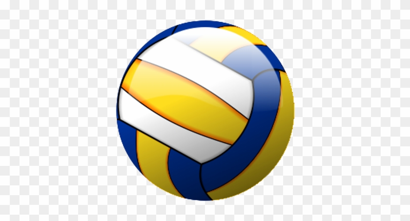 Jes-volleyball - Volleyball Animated #206262