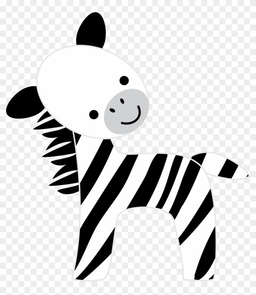 Zoos - Zoo Animal Clip Art #206754
