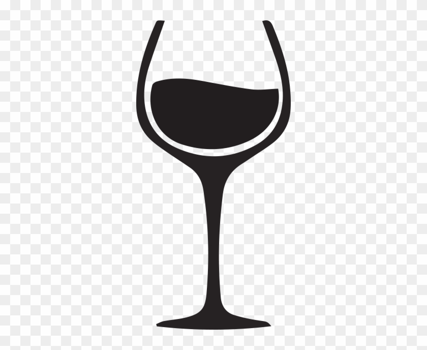 Each Month Our Seasoned Associates Choose A Fine Red Black And White Wine Glass Png Free Transparent Png Clipart Images Download