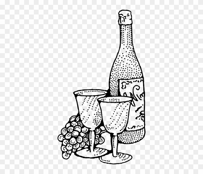 White Wine Common Grape Free Content Clip - Clip Art Wine And Cheese, HD  Png Download - 1181x1181(#3562634) - PngFind
