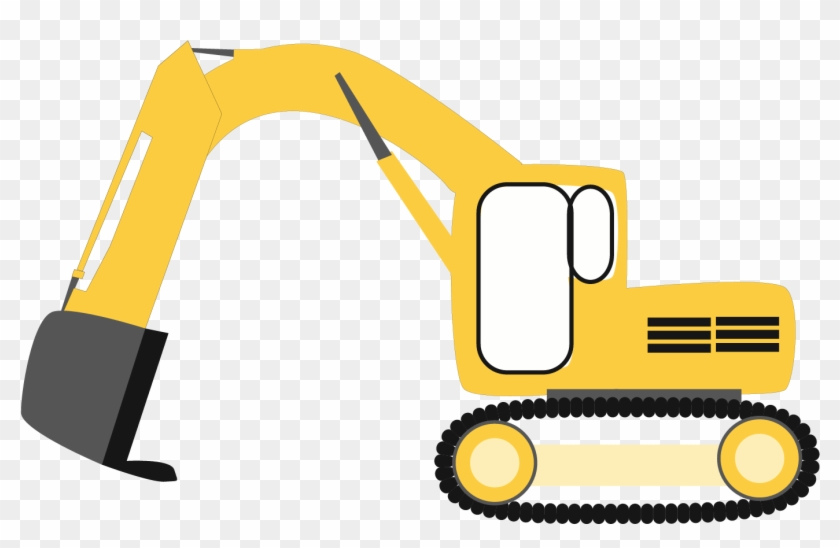 Construction Trucks Svg Files Example Image - Construction #207032