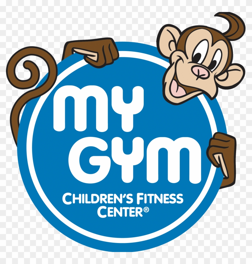 My Gym Logo Color Transparent - My Gym Children's Fitness Center #207580