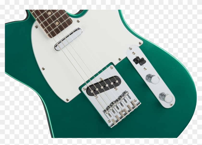 Butler Music Store - Fender Squier Electric Guitar, Affinity Series Telecaster #1309982