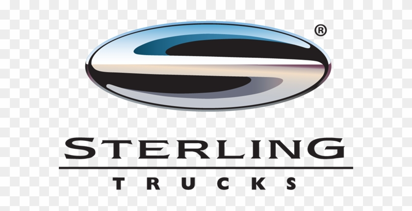 We Hope You Will Consider Our Services The Next Time - Sterling Trucks Logo #1310116